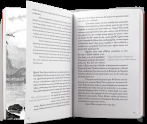 Amostra em PDF do livro Das Terras Bárbaras