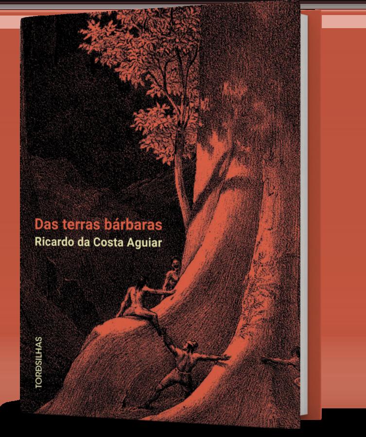 Livro Das Terras Bárbaras